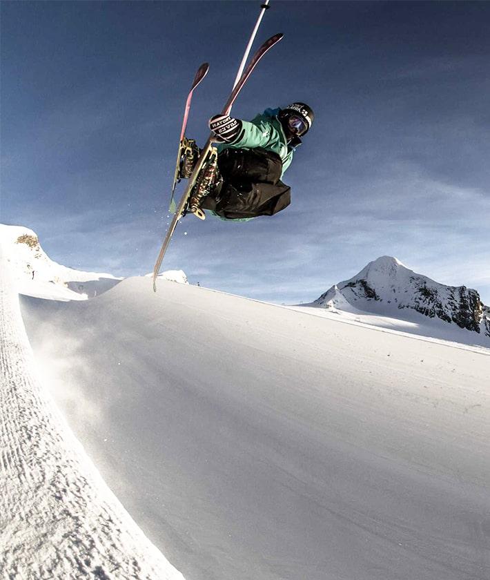 corsi sci san martino di castrozza